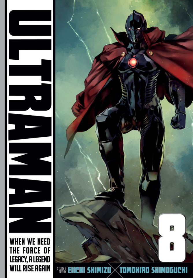 Ultraman Vol. 8