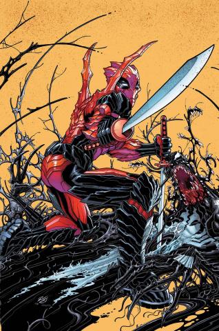 Venomverse #3