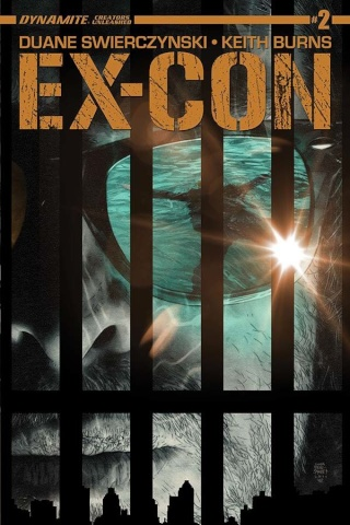 Ex-Con #2