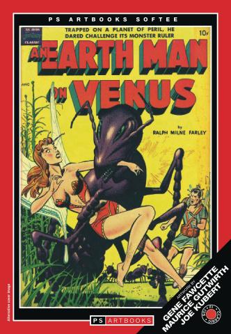 Sci Fi Comics (Softee)