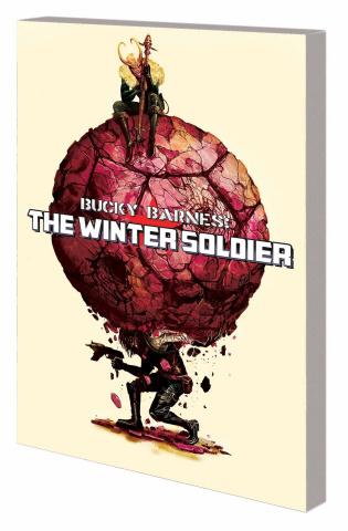 Bucky Barnes: The Winter Soldier Vol. 2