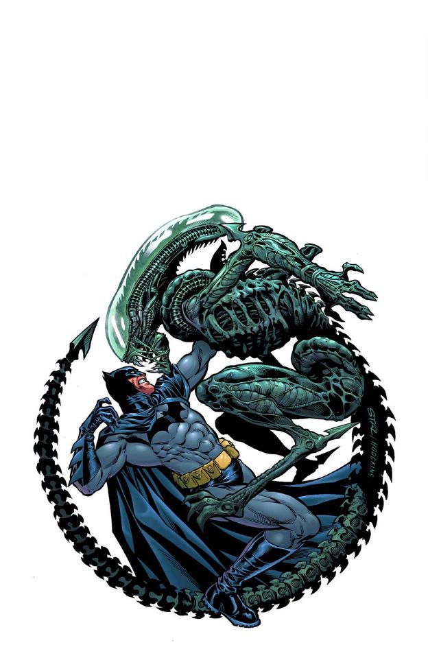 DC Comics / Dark Horse: Aliens