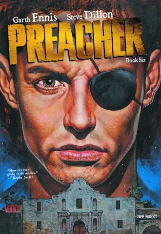 Preacher Book 6