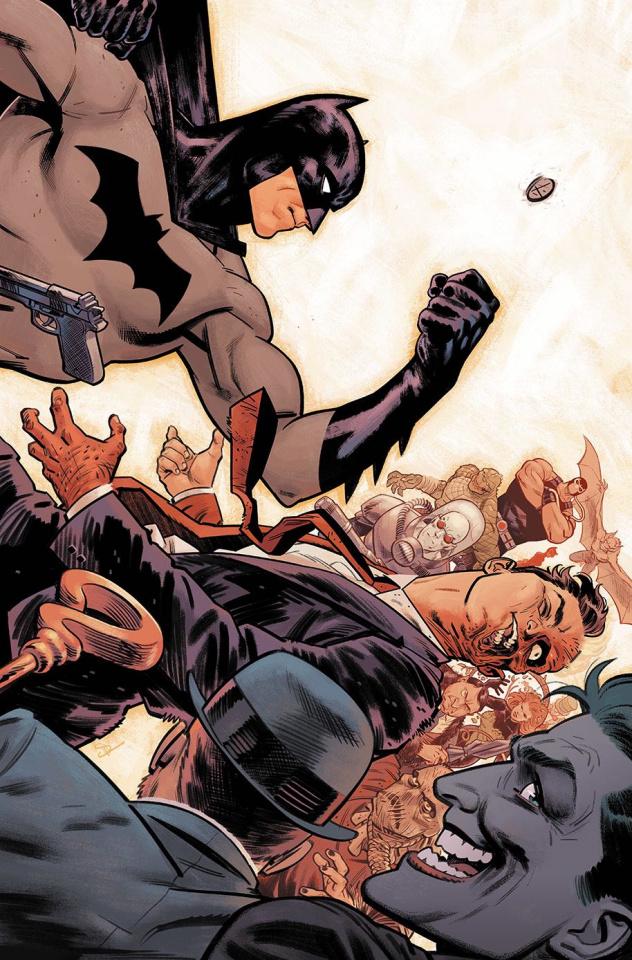 Batman #66 (Variant Cover)