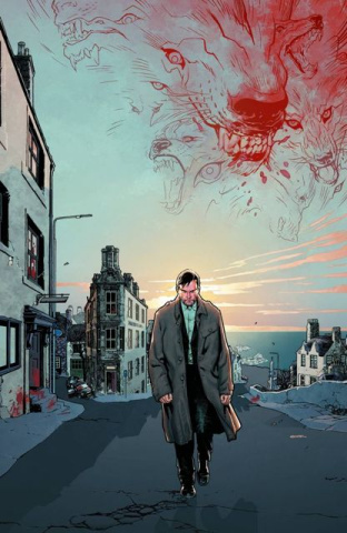 B.P.R.D.: Hell On Earth - Return of the Master #1