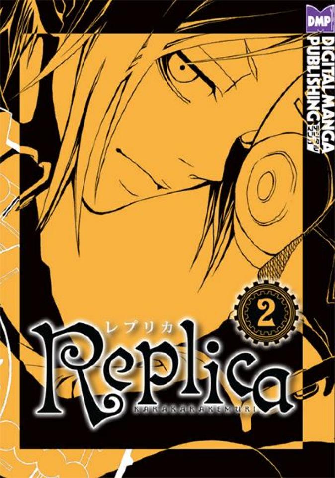 Replica Vol. 2