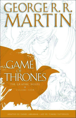 A Game of Thrones Vol. 4