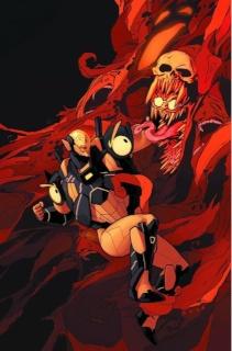 New Mutants #40