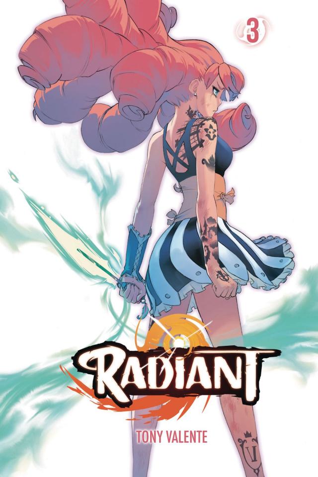 Radiant Vol. 3