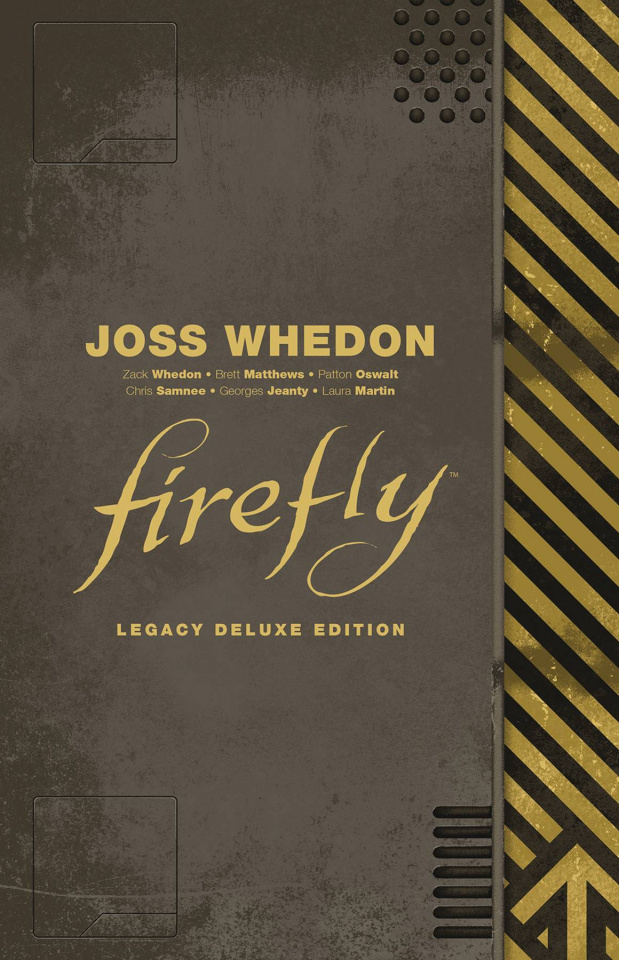 Firefly (Legacy Deluxe Edition)