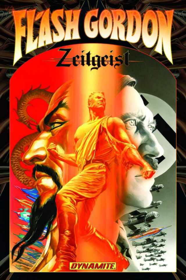 Flash Gordon Vol. 1: Zeitgeist