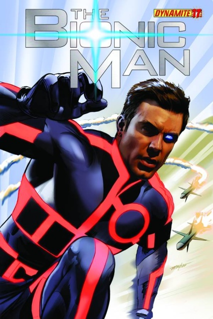 The Bionic Man #17