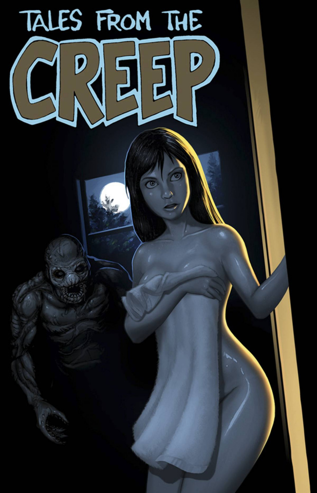 Tales from the Creep #2
