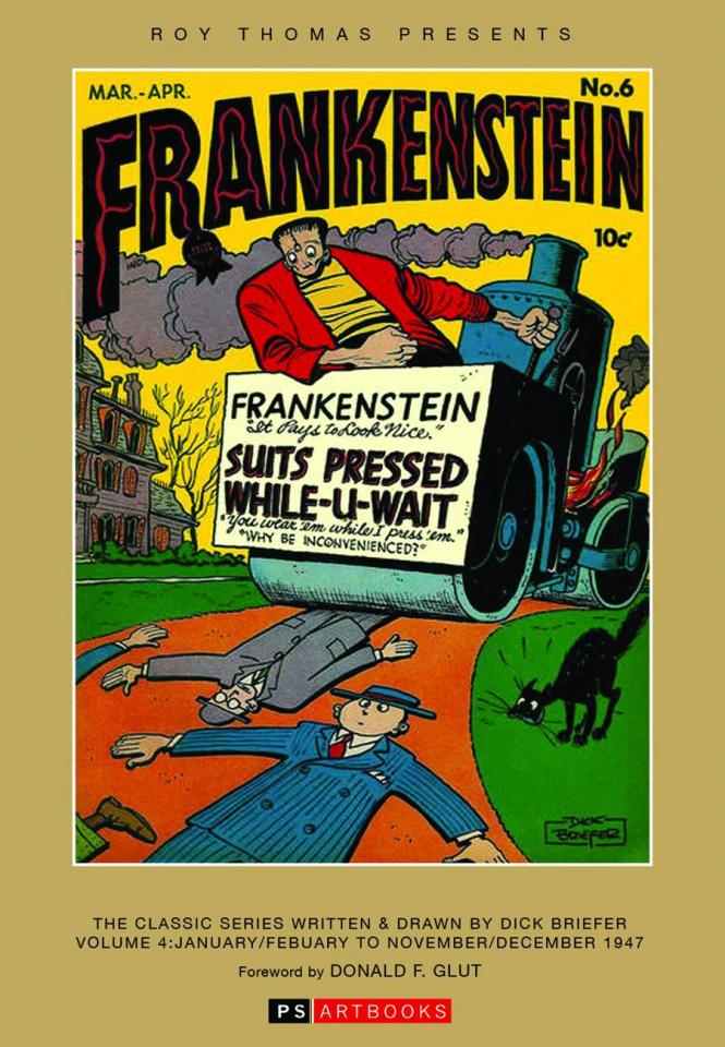 Frankenstein: 1947