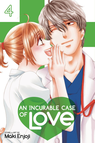 An Incurable Case of Love Vol. 4