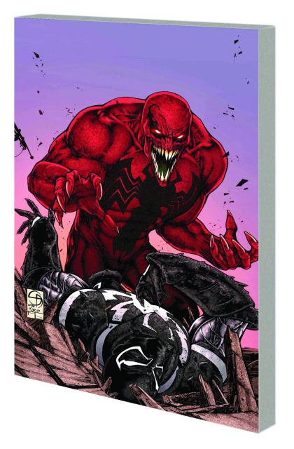 Venom: Toxin with a Vengeance