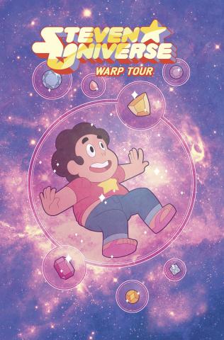 Steven Universe Vol. 1: Warp Tour