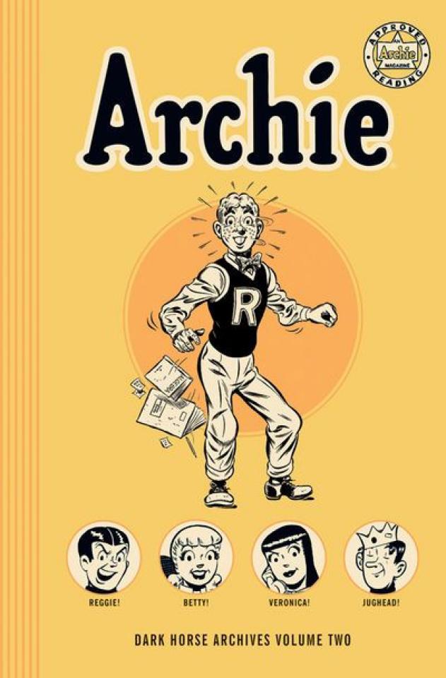 Archie Archives Vol. 2