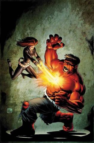 Hulk Smash Avengers #5