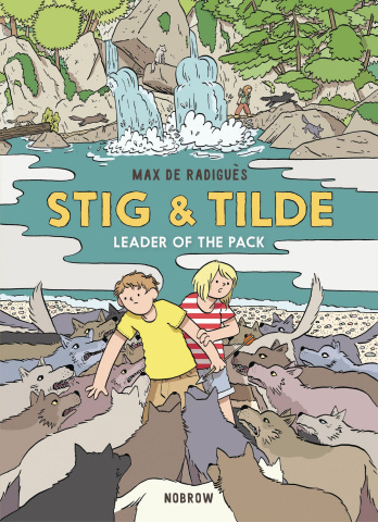 Stig & Tilde Vol. 2: Leader of the Pack