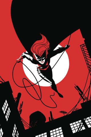 Batwoman Vol. 2: Wonderland (Rebirth)