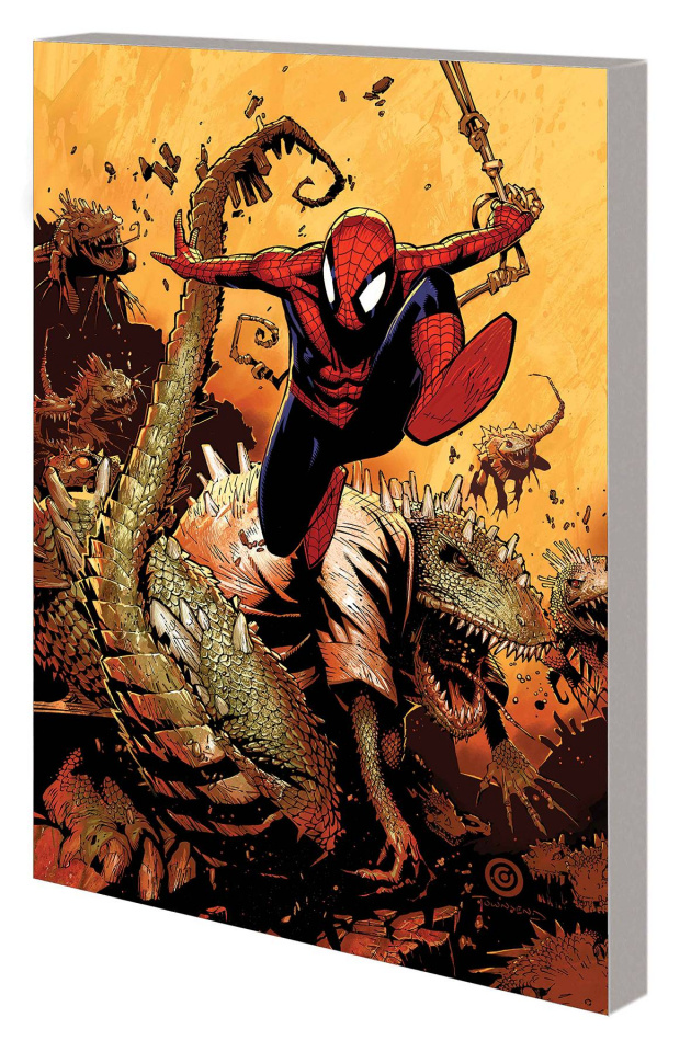 Spider-Man: The Gauntlet Vol. 2 (Complete Collection)