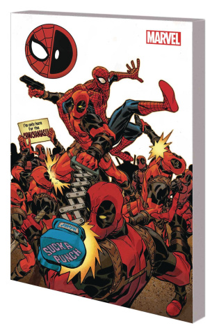 Spider-Man / Deadpool Vol. 6: WLMD