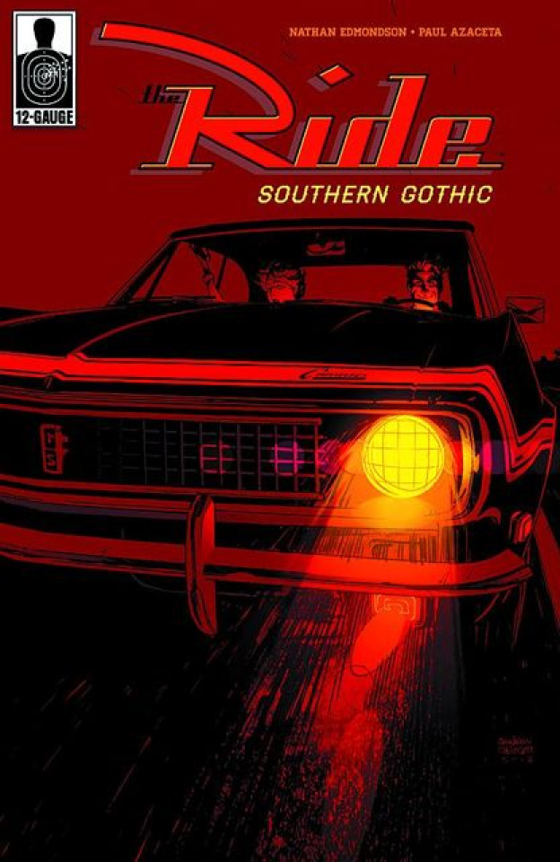 The Ride: Southern Gothic #1