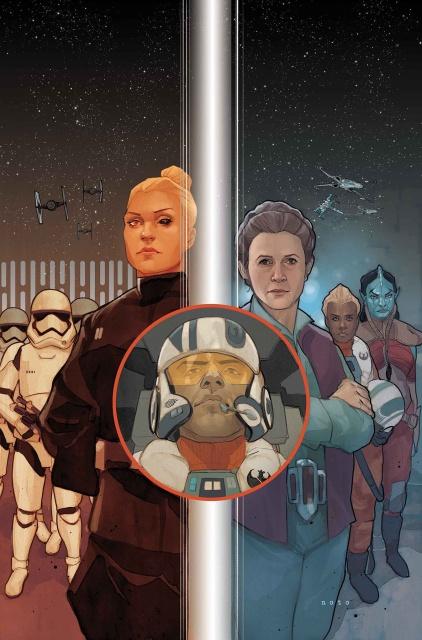 Star Wars: Poe Dameron #17