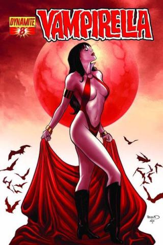 Vampirella #8