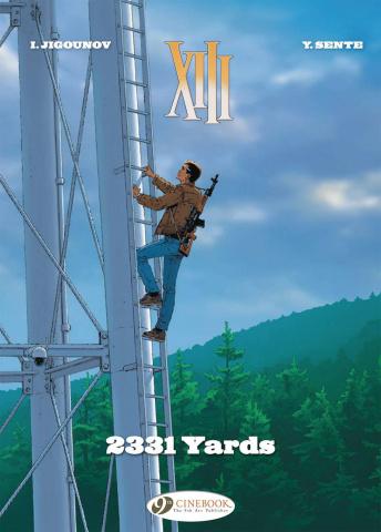 XIII Vol. 24: 2331 Yards