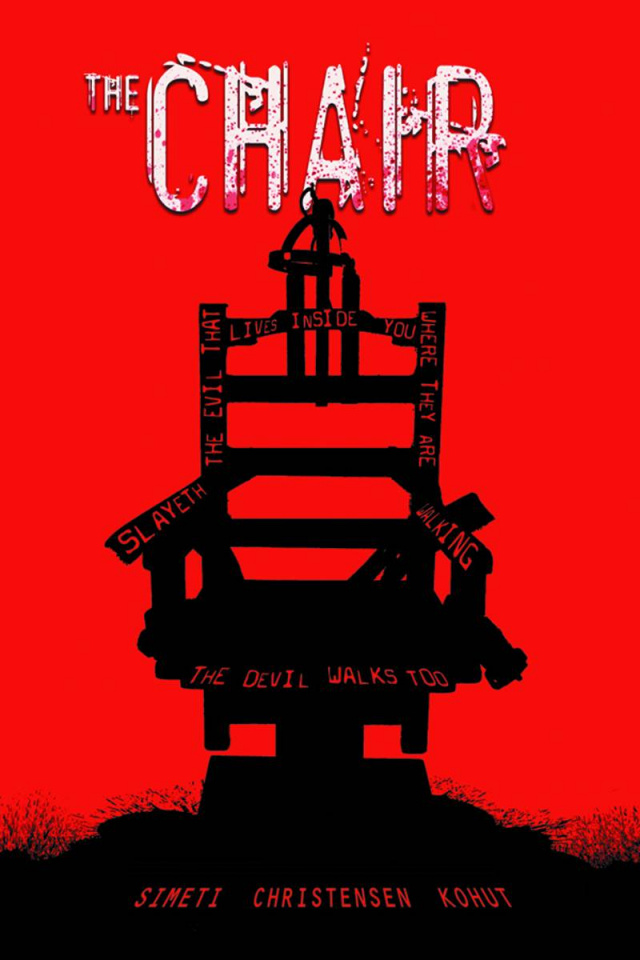 The Chair (Special Edition)