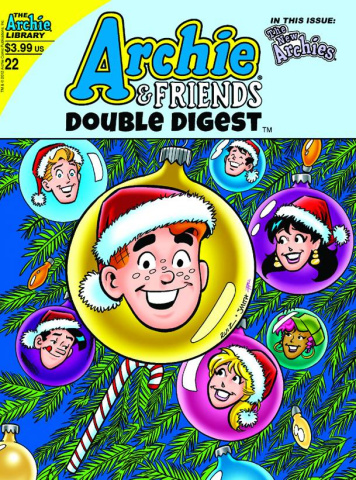 Archie & Friends Double Digest #22