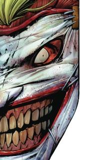 Batman: Death of the Family #1 (DC Comics Essentials)
