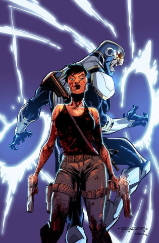 Catalyst Prime: Noble #14