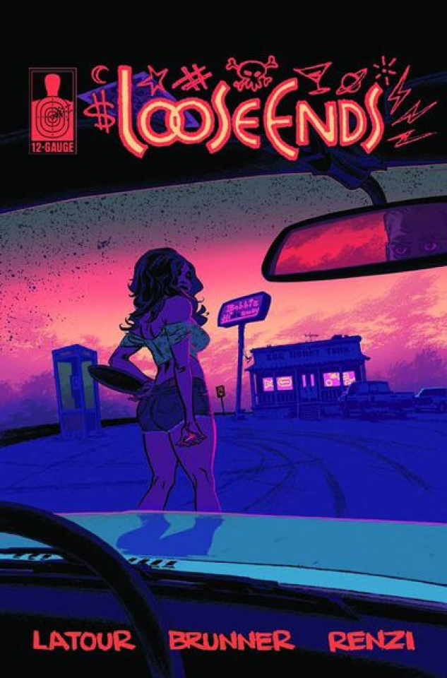 Loose Ends #1