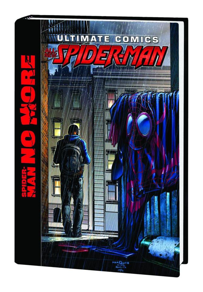 Ultimate Comics Spider-Man by Bendis Vol. 5