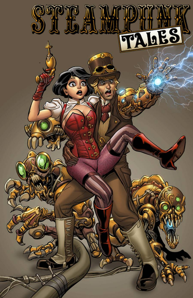 Steam Tales #1