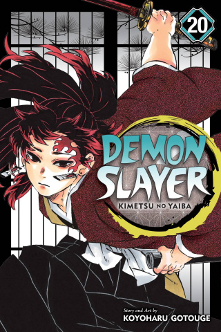 Demon Slayer: Kimetsu No Yaiba Vol. 20