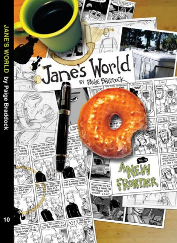 Jane's World Vol. 10