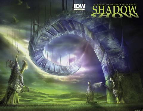 Shadow Show #3