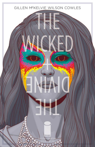 The Wicked + The Divine #2 (2nd Printing)