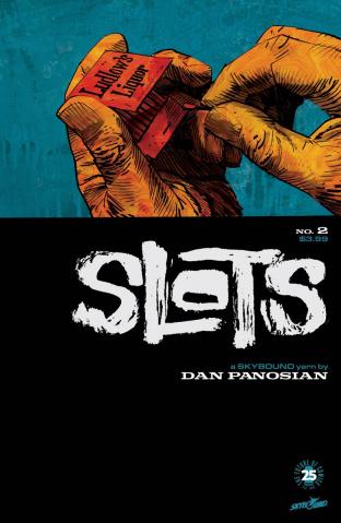 Slots #2