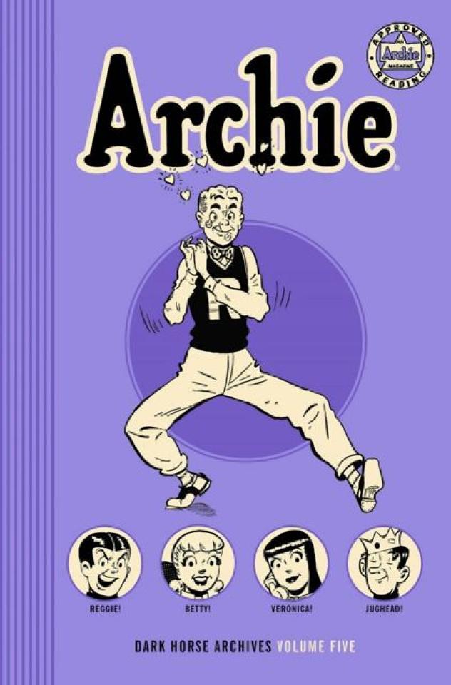 Archie Archives Vol. 5