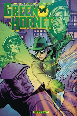 Green Hornet: Generations