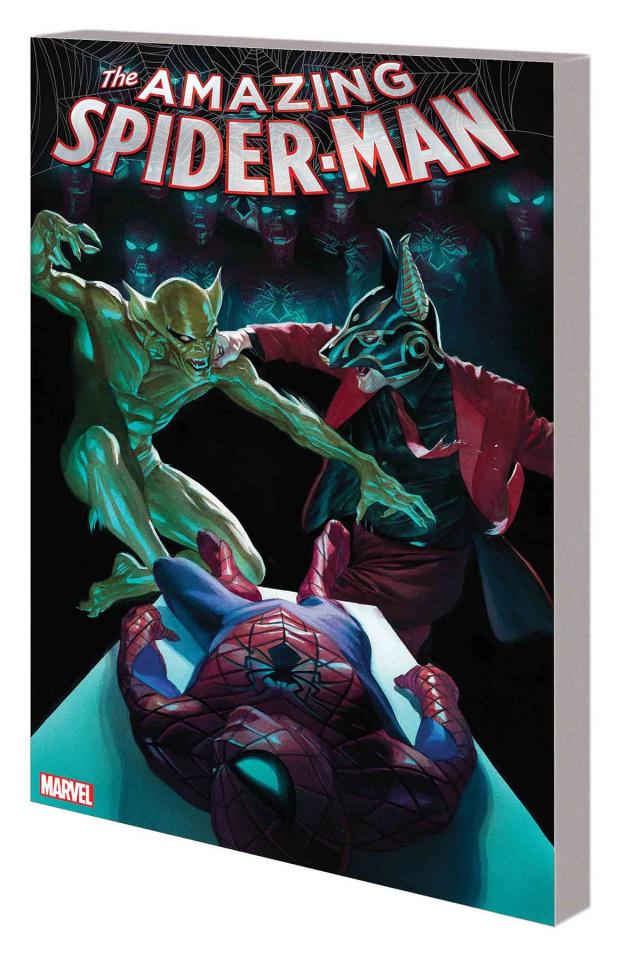 The Amazing Spider-Man Vol. 5: Worldwide
