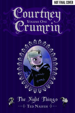 Courtney Crumrin Vol. 1