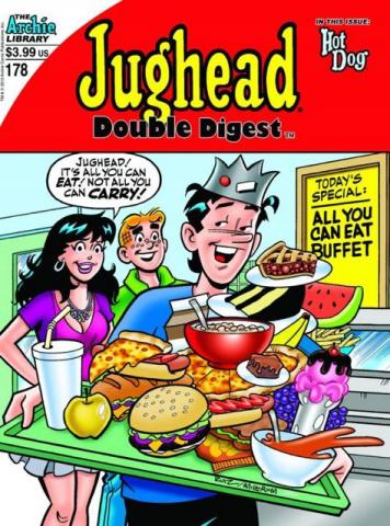 Jughead Double Digest #178