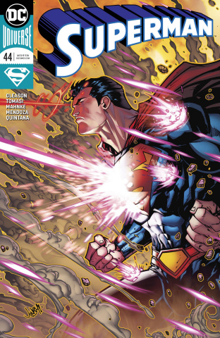 Superman #44 (Variant Cover)
