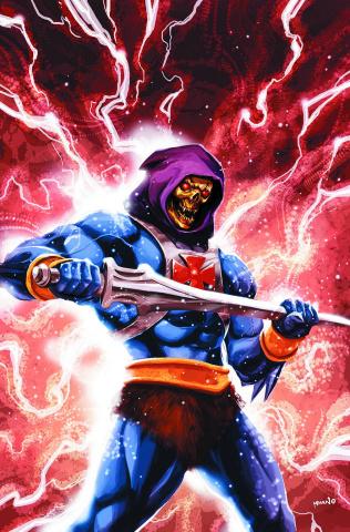 He-Man: The Eternity War #10